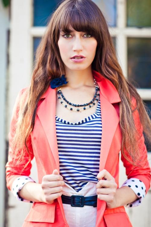 Kelsey McIntyre designed Serendipity Clothing